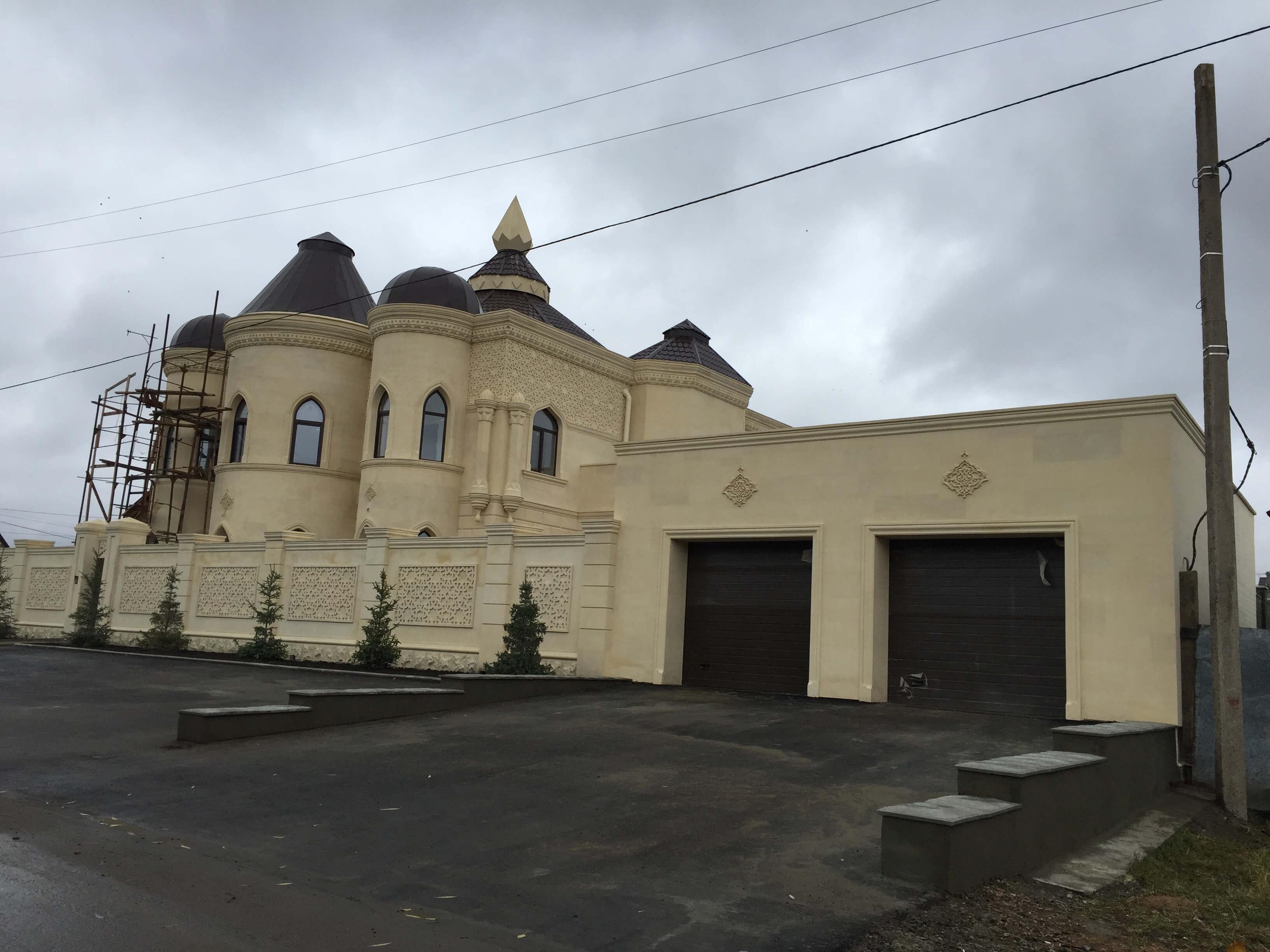 купить бетон петропавловск казахстан